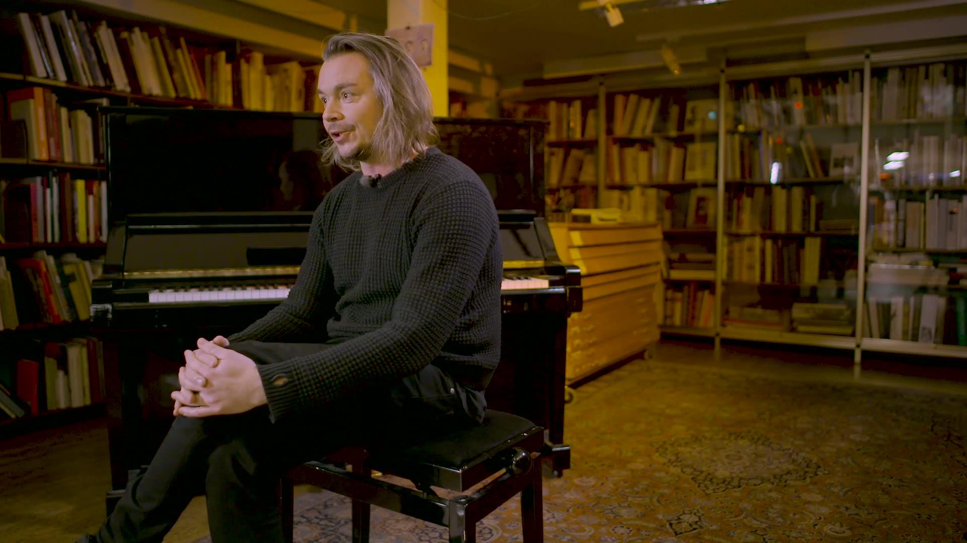 Kulturkrönika: Pianominnen – om musikens förmåga att väcka minnen